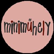 MiniMűhely logó
